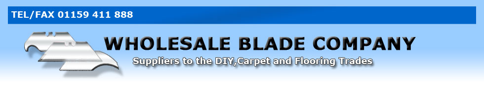 Wholesale Blade Company Ltd.