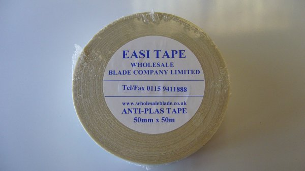 Anti-Plas Double Sided Tape