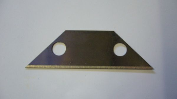 Blades for loop red hessian cutter (100 Per Box)