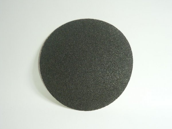 "16"" Sanding Disc Single Sided P40 Grit - Medium"