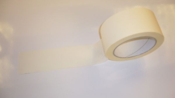 50mm (2 inches Wide) Masking Tape