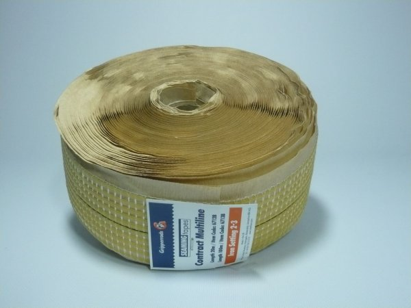 Heat Seam Tape Multi Line
